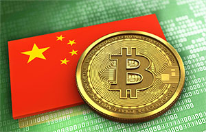 China y su influencia sobre Bitcoin