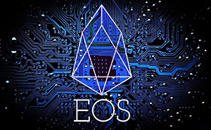 EOS launches its own blockchain