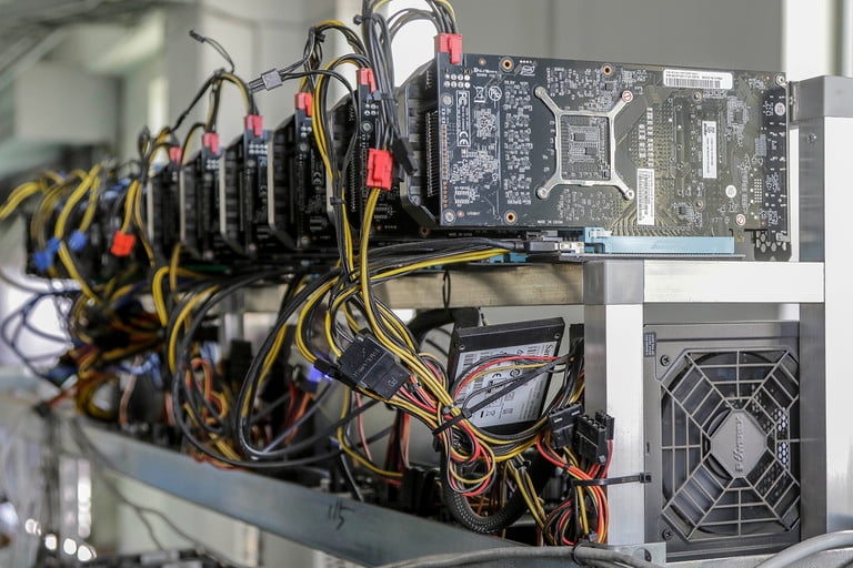 Is cryptocurrency mining a profitable business