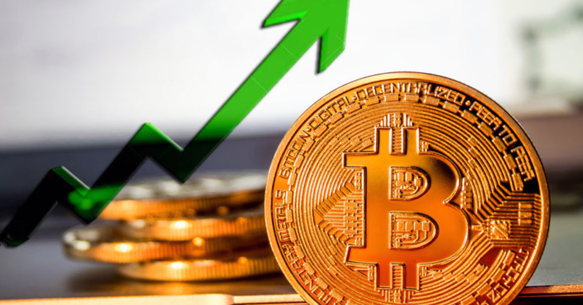 Predicción de Bitcoin