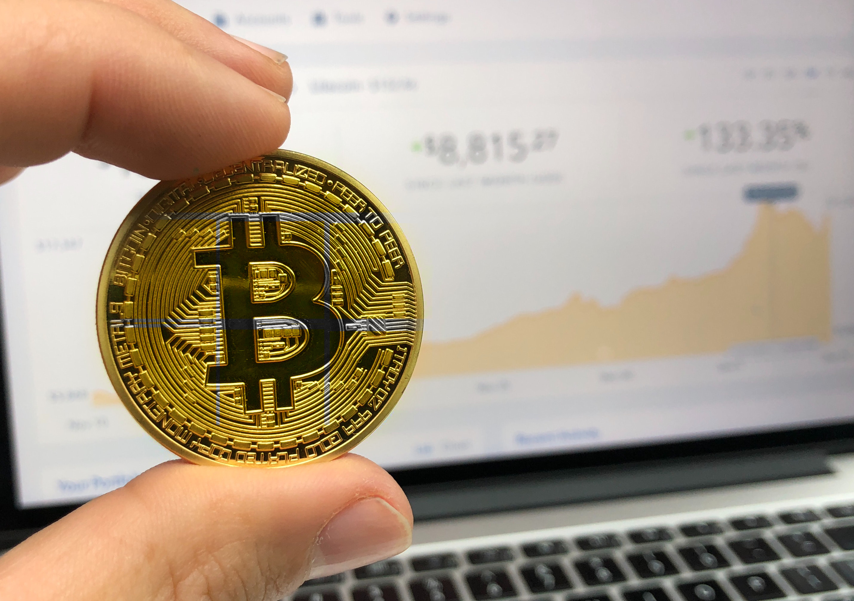 Bitcoin prediction puts its price at 55 000 USD