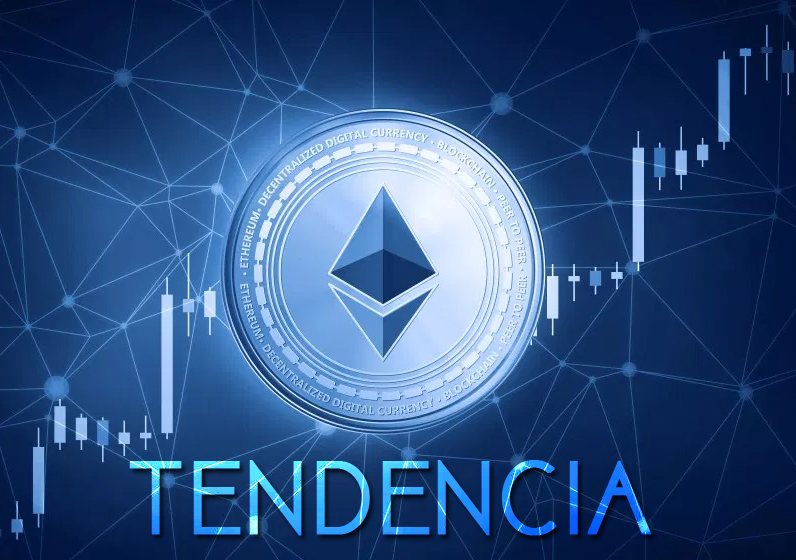 Ethereum tendencias