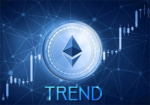 Trend of Ethereum