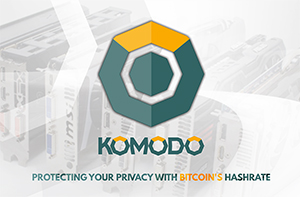 What is Komodo (KMD)?