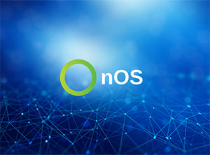 What is nOS (NEO)?