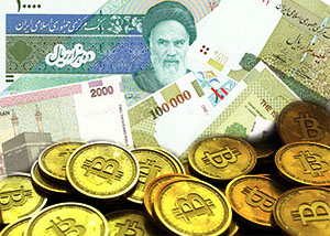 The great devaluation pushes Iranians to buy Bitcoin