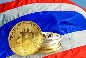 Thailand opens its way for tokens marketing
