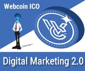 What is Webcoin?